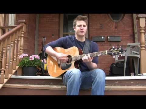 Musical Underground Ottawa Day One - Jonathan