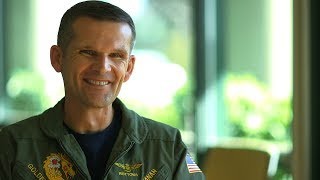 Navy Pilot s Medical Mystery Solved by Three Stanford Experts