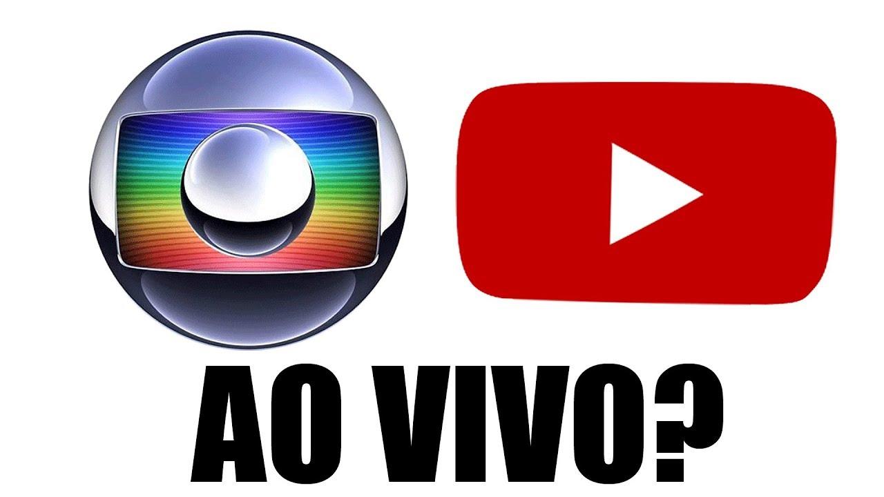 U00c9 POSS U00cdVEL ASSISTIR GLOBO AO VIVO NO YOUTUBE YouTube