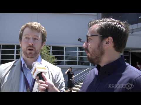 Travis Interviews Thooorin - In LA For Interview Series With C9