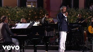 Watch Andrea Bocelli A Mano A Mano video