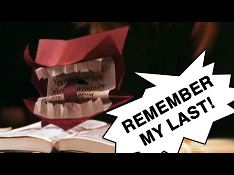 15 Biggest Things The Harry Potter Films Left Out