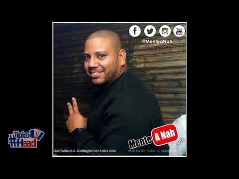TipicoHead Mix Navideño 1 By Dj Ju Crazy (2K16) Tipico Navideño