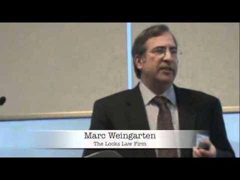 Weingarten on Expert Witnesses