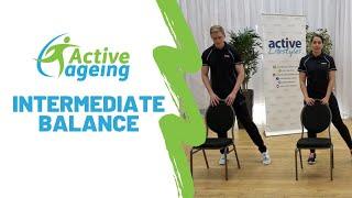 Active Ageing Intermediate Balance