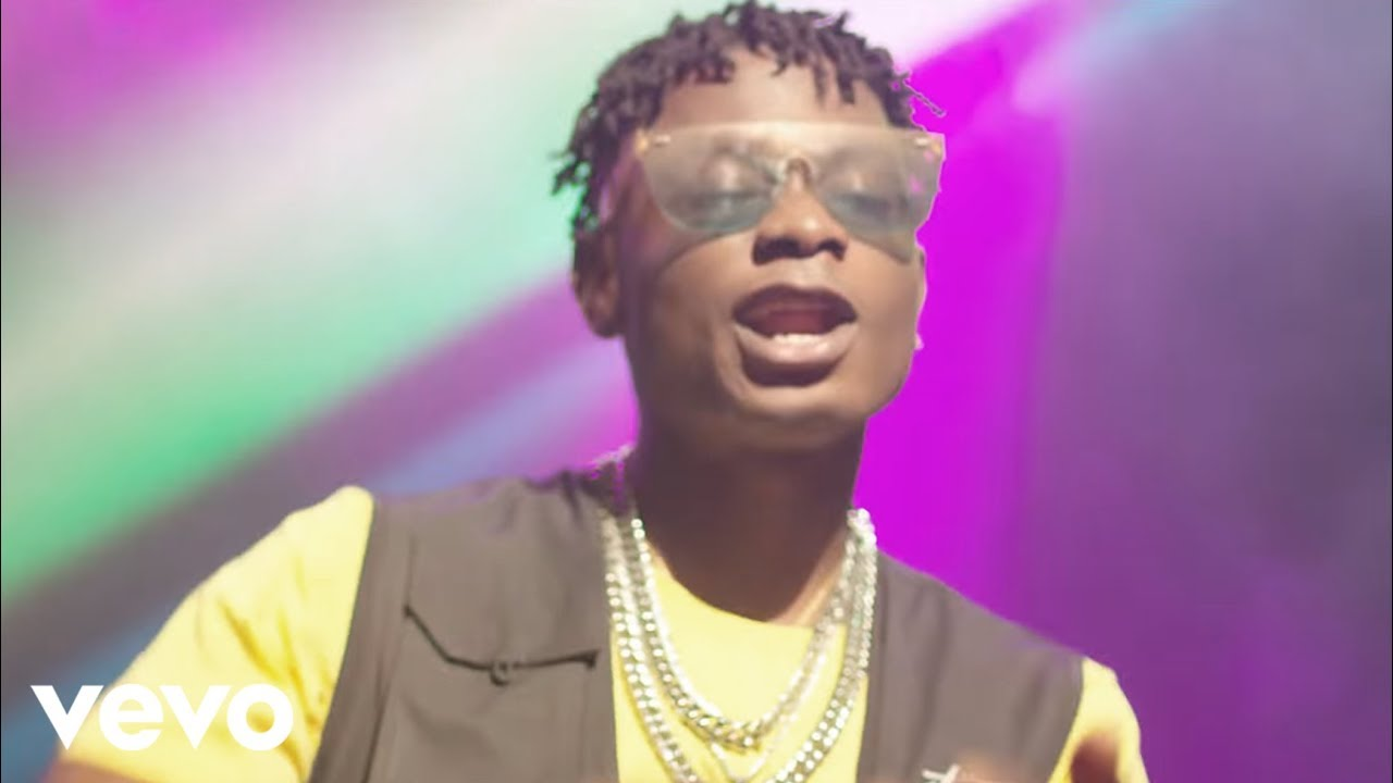 Zlatan - Jogor [Official Video] ft. Lil Kesh, Naira Marley