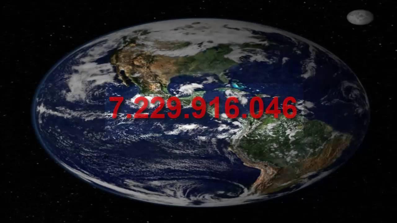 cuantas personas hay en el mundo navarrito 2 0 40 youtube