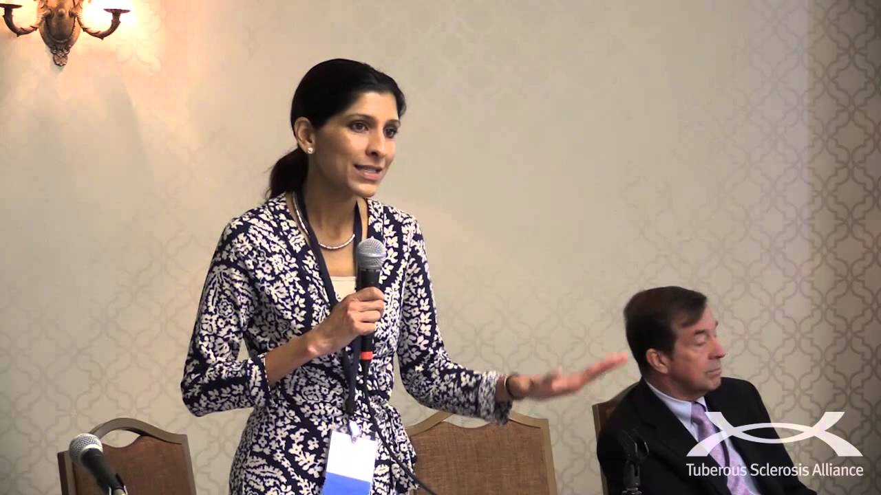 2014 World TSC Conference: Autism Spectrum Disorder and Therapeutic Options