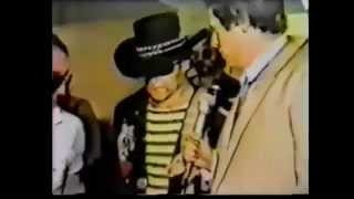 Elton John - Interview about John Lennon