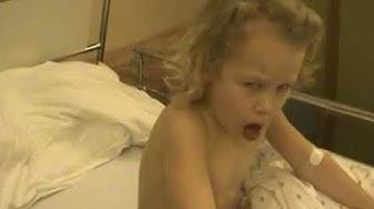 Lastenlääkäri: Keuhkokuume, osa 1