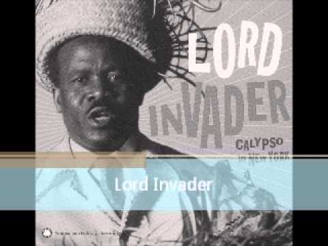 Lord Invader labor day (jump in the line)