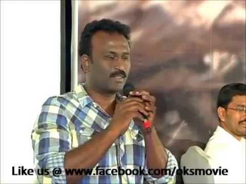 Thambi Vettothi Sundaram Producer J.Senthil Kumar Speaks on OKSMOVIE Business!
