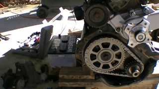 jeep wj 6 cyl motor swap part 1 3