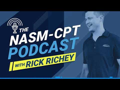 General Adaptation Syndrome (GAS) and SAID Principles The NASM-CPT Podcast
