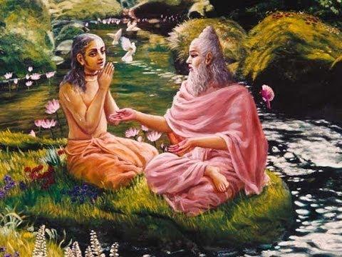 Шримад Бхагаватам 3.13.1 - Адоша Варши прабху