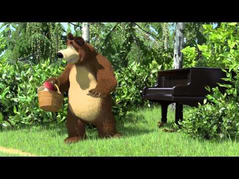 Маша и Медведь Машины сказки