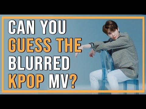 Guess the Blurred Kpop MV #2 - LUNA'S KPOP GAMES || 2018 Kpop Game/Quiz/Challange