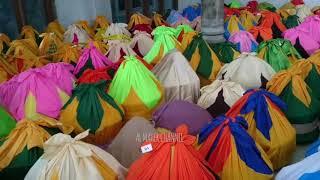 Tradisi Maulid dan Lemang di Tangse