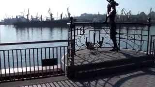 Здравствуй Одесса мама!(Лучший город на земле...у каждого он свой, но Одесса заслуживает почетное место в списке лучших городов как..., 2014-09-15T09:54:15.000Z)