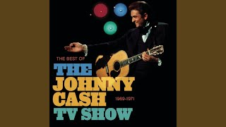 I've Been Everywhere (from the Johnny Cash TV show)