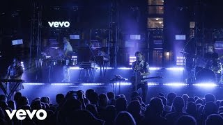 St. Lucia - Closer than This (Vevo Presents)