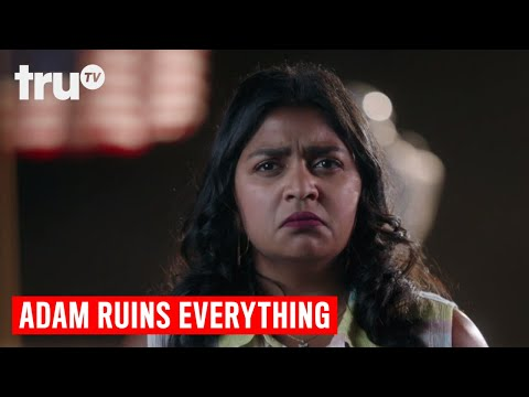 Adam Ruins Everything  Why the Moon Landing Couldn't Have Been Faked  truTV