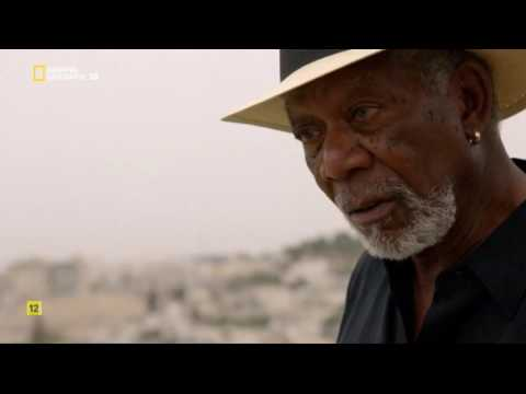 Morgan Freeman and Yoram Hazony Talk About God