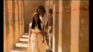 Воинственный Фараон Египта. 6