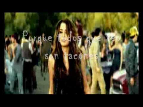Party In The USA-  Miley Cyrus (Traduccion en Español)