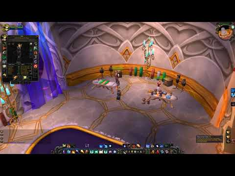 How To Unlearn A Profession In Wow Tbc Youtube