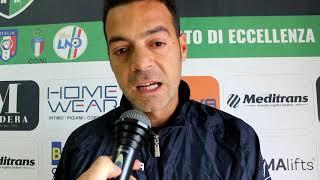 Corato Calcio, Piccarreta sfida il suo passato
