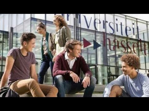 Belgium Scholarships 2018-2019| Hasselt University | Study in Europe