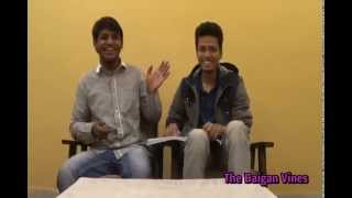The Baigan Vines/Videos /Hyderabadi Comedy (Bloopers) Old vs New Generation