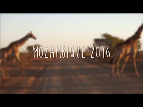 Mozambique 2016