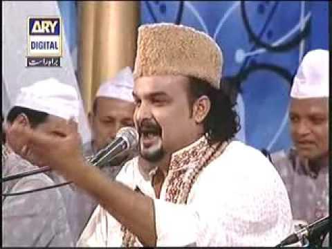 Tajdar e Haram by Amjad Sabri