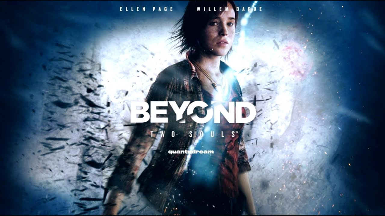 beyond two souls film complet en fran ais 2013 youtube. Black Bedroom Furniture Sets. Home Design Ideas
