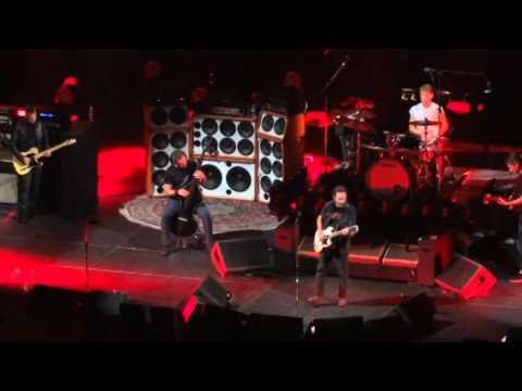 Pearl Jam Live in Lincoln Nebraska 10-09-2014 Mult-cam Mix