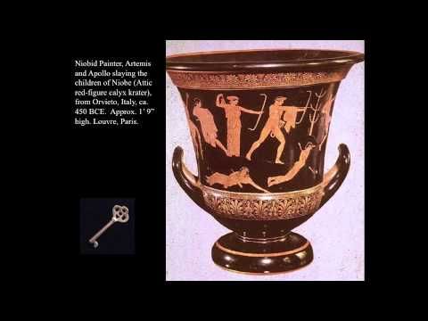 Evoy's AP Art History Lectures: Greek Classical