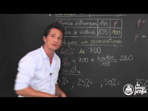 calculer,-appliquer-un-pourcentage---proportionnalité---maths-6e---les-bons-profs
