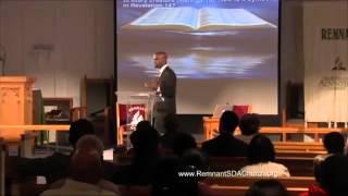Dwayne Lemon Religious Confusion