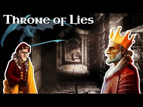 Throne of Lies: Silence is the Best Strategy