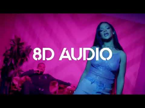 Drake Feat Rihanna - Work Work 8D Music (Yakhyo Studio)