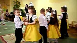 Прикольные мальчики и девочки в детском саду