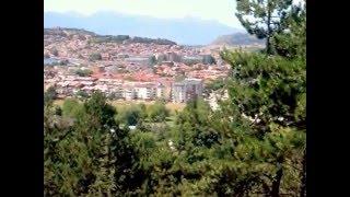 OHRID -Macedonia, pearl of the balcans (favoriete plaats voor de Nederlandse toeristen)