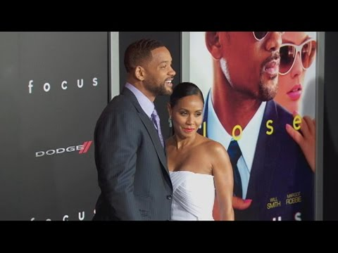 Jada Smith Gives Will Smith 'All The Freedom In The World'