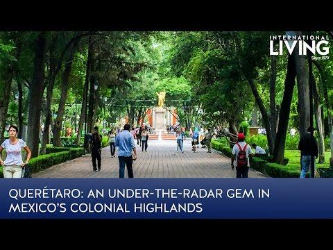 Querétaro: An Under-the-Radar Gem in Mexico's Colonial Highlands