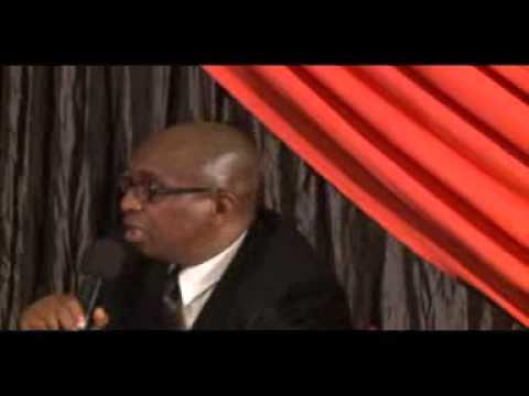 Internal Party Politics in Zimbabwe Pt 3