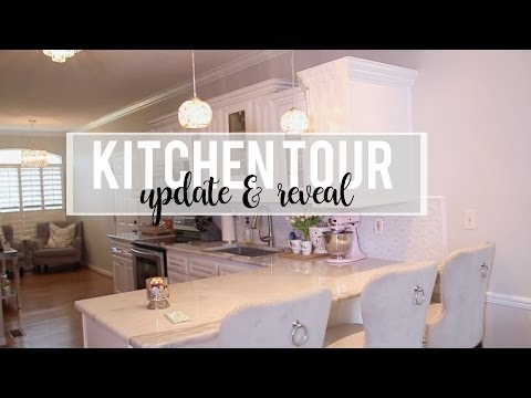 kitchen-&-dining-room-update-tour-|-#housetohome