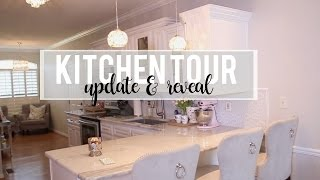 Kitchen & Dining Room Update Tour | #HouseToHome Ep. 12