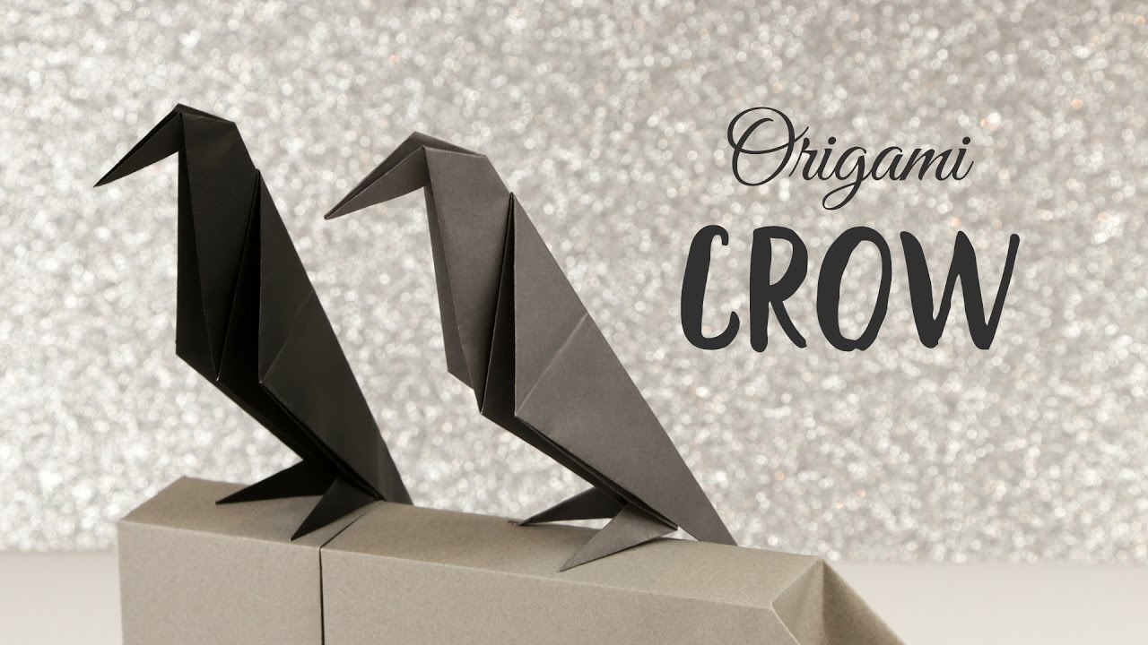 Bat by Nick Robinson | Christmas origami, Kids origami, Origami easy | 720x1280